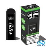 Nitro's Cold Brew Nitro's Cold Brew Solo - Disposable Device - Mint