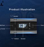 Uwell Uwell Valyrian II 300W Box Mod