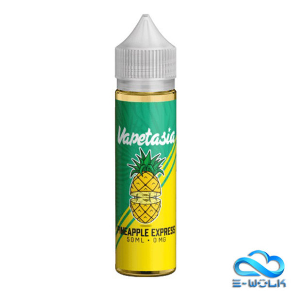 Pineapple Express (50ml) Plus