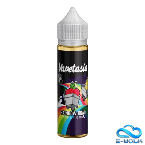 Rainbow Road (50ml) Plus