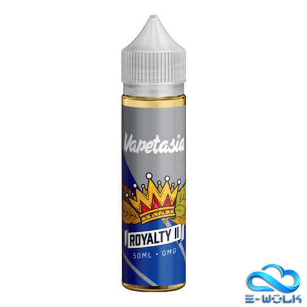 Royalty II (50ml) Plus