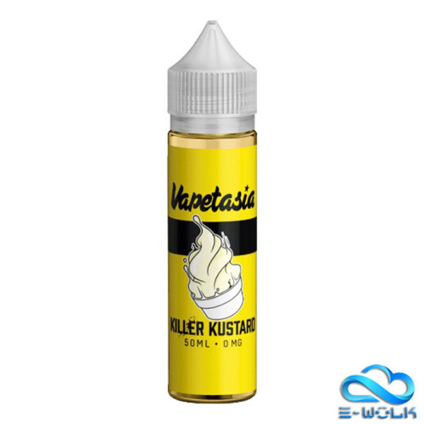 Killer Kustard (50ml) Plus