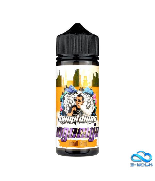 Jogocuja (18ml) Aroma by Dampfdidas