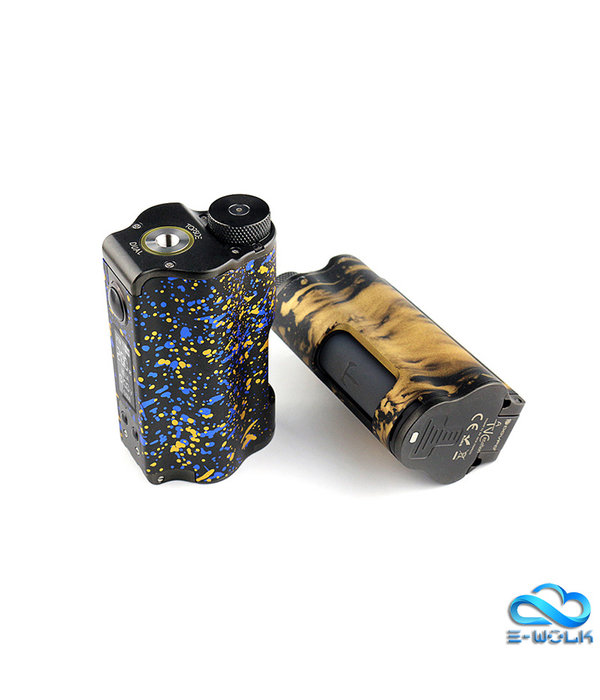 Dovpo Topside Dual Squonker SE Box Mod 200W