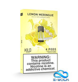 Kilo 1K Kilo 1K Lemon Meringue Pods