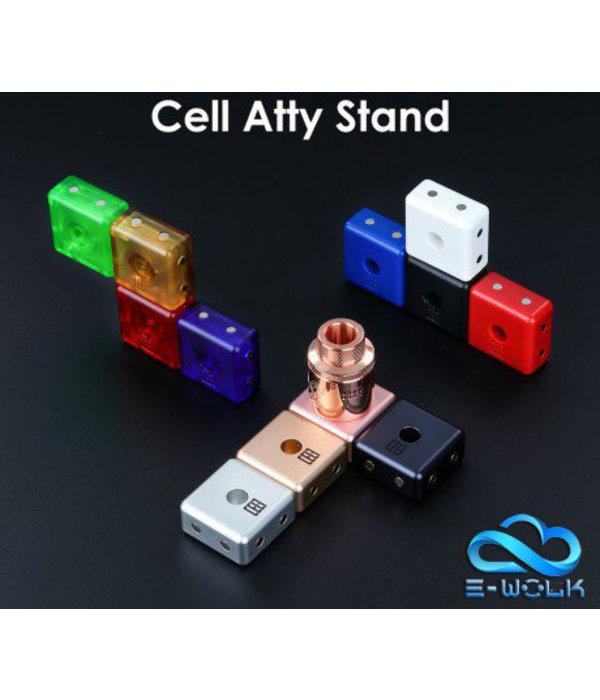 Kizoku Cell Atty Stand 10pcs