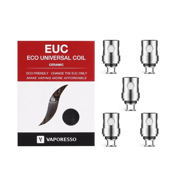 Vaporesso Mini EUC Ceramic Coil Heads
