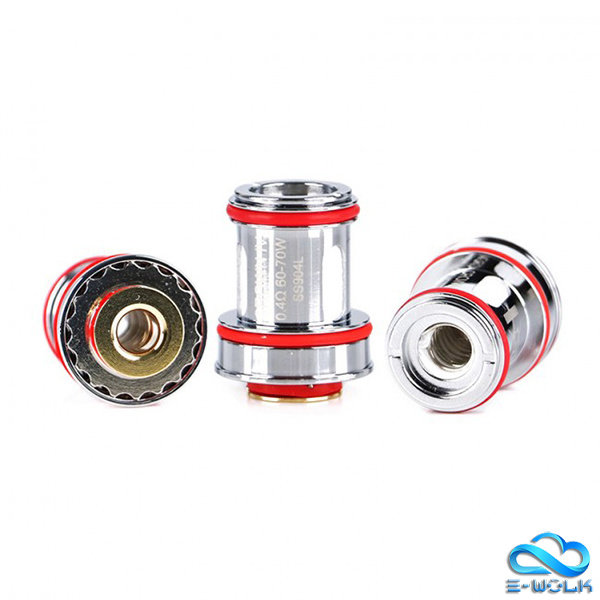 Uwell Crown 4 Replacement Coils (4pcs)