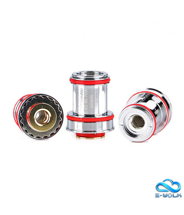 Uwell Uwell Crown 4 Replacement Coils
