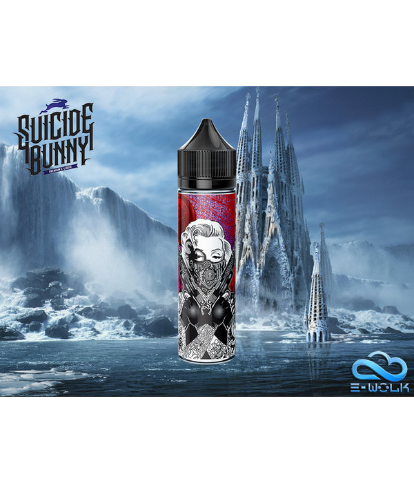 Suicide Bunny The O.B. (50ml) Plus by Suicide Bunny