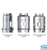 Smoktech SMOK TFV16 Replacement Coil (3pcs)