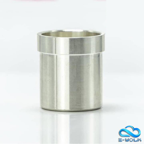 Purge Solid Silver Firing Cup
