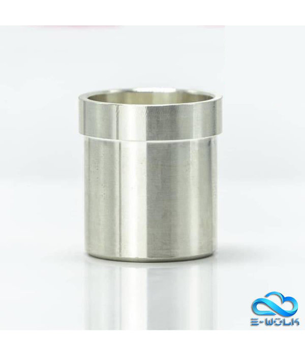 Purge Mods Purge Solid Silver Firing Cup
