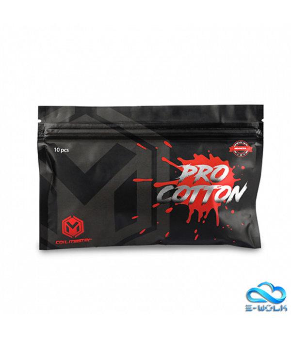 Coil Master Coil Master Pro Cotton
