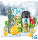 Arctic Mean Mango (80ml) Plus by Arctic