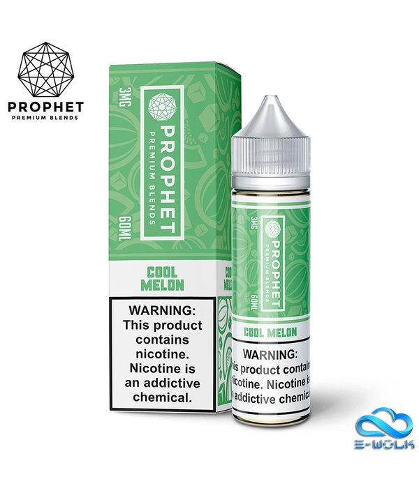 Prophet Premium Blends Cool Melon (50ml) Plus by Prophet Premium Blends
