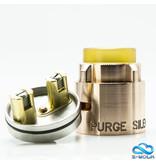 Purge Mods Purge Silencer RDA with Carnage V1.5 Deck