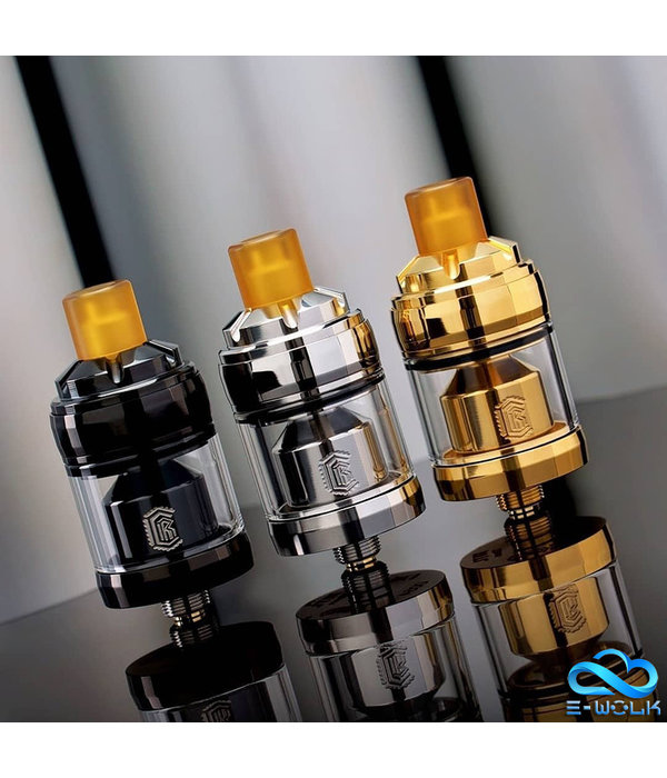 Reload MTL RTA 22mm