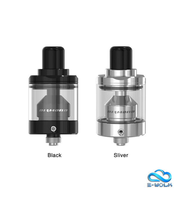 Damn Vape Diamond MTL RTA 2ml