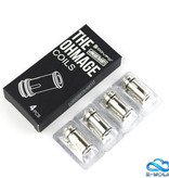 Dovpo Dovpo The Ohmage Coils (4pcs)