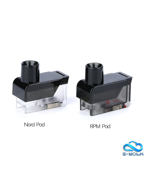 Smoktech Smok Fetch Mini Replacement Pod Cartridge (2pcs)