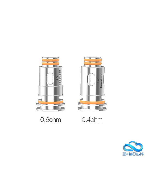 Geekvape Geekvape Aegis Boost Replacement Coil (5pcs)
