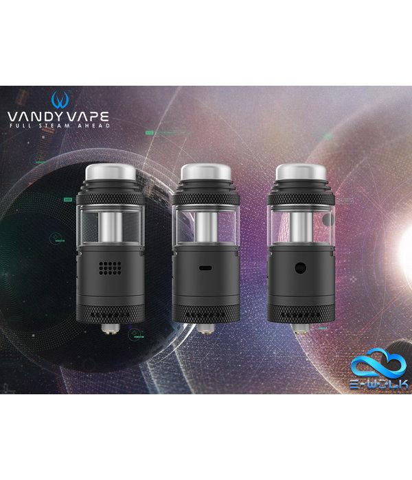 Vandy Vape Vandy Vape Widowmaker RTA (5ml)