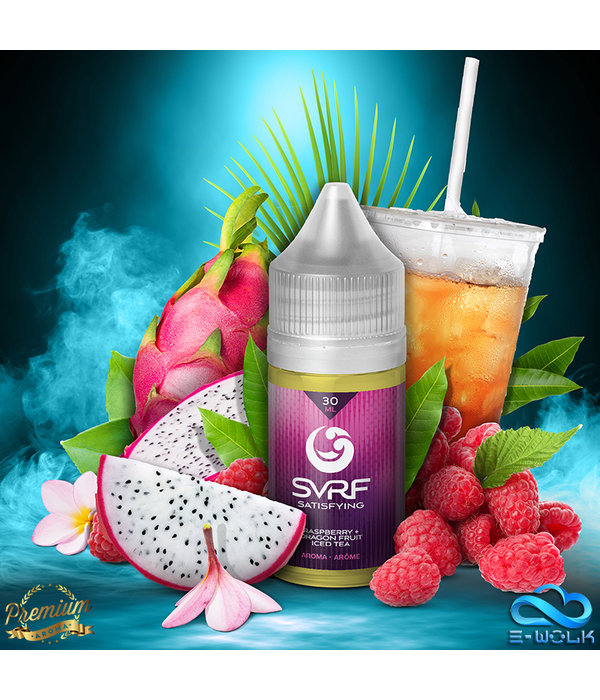 SaveurVape Satisfying (30ml) Aroma by Saveur Vape