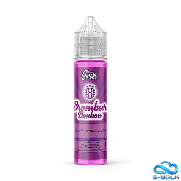 Brombeer (20ml/60ml) Longfill