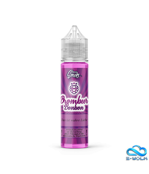 Brombeer (20ml/60ml) Longfill by Flavour Smoke