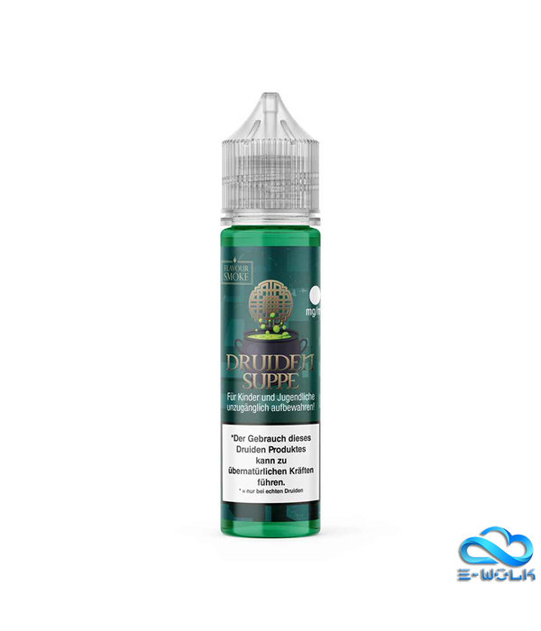 Druidensuppe (20ml/60ml) Longfill by Flavour Smoke