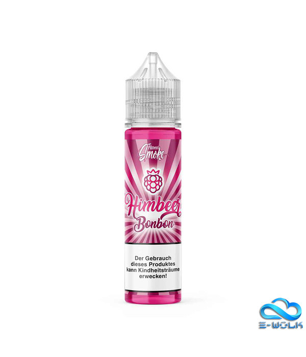 Himbeerbonbon (20ml/60ml) Longfill by Flavour Smoke
