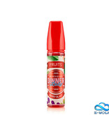Berry Blast (50ml) Plus by Dinner Lady