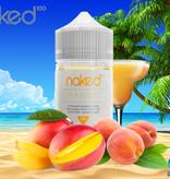 Naked 100 Amazing Mango (50ml) Plus by Naked 100