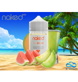 Naked 100 All Melon (50ml) Plus by Naked 100