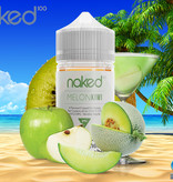 Naked 100 Green Blast (50ml) Plus by Naked 100