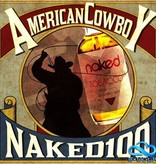 Naked 100 American Patriots (50ml) Plus by Naked 100 Tobacco