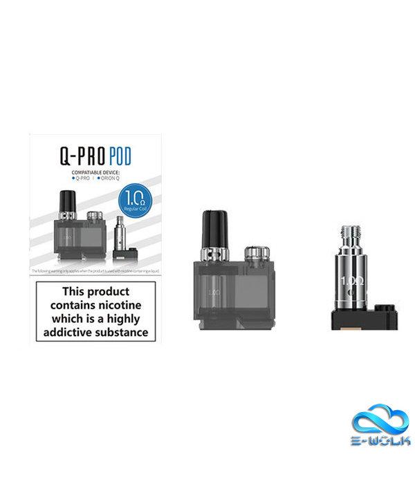 Lost Vape Orion Q-Pro Replacement Pod
