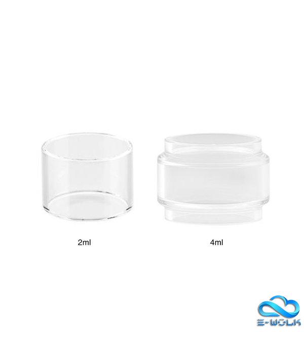Hellvape Hellvape Destiny RTA Glass Tube 2ml/4ml