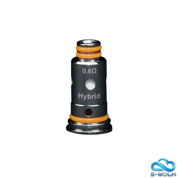 G coil for Aegis Pod \ Wenax Stylus