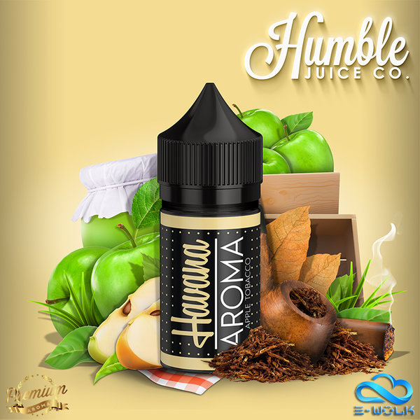 Apple Tobacco (30ml) Aroma