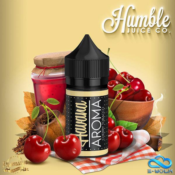 Cherry Tobacco (30ml) Aroma