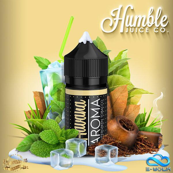 Wintergreen Tobacco (30ml) Aroma Bogo Deal