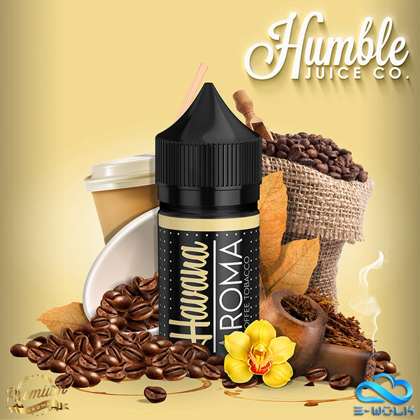 Coffee Tobacco (30ml) Aroma
