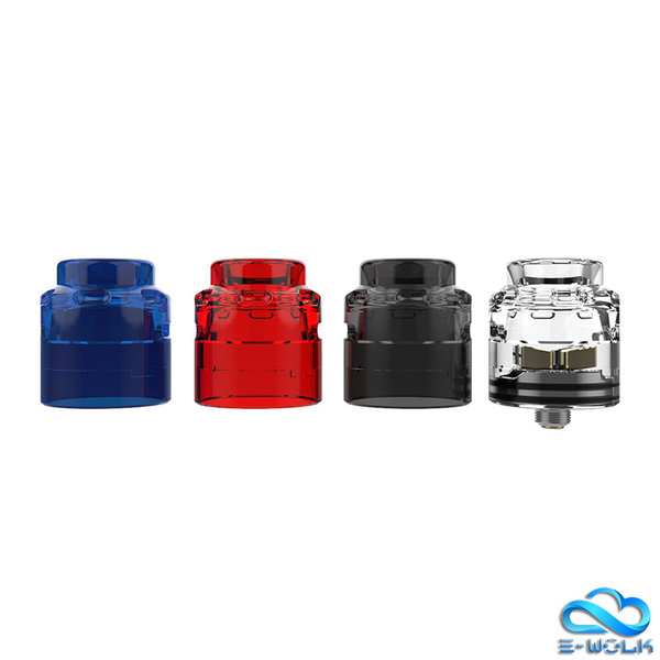Dead Rabbit SE RDA Set