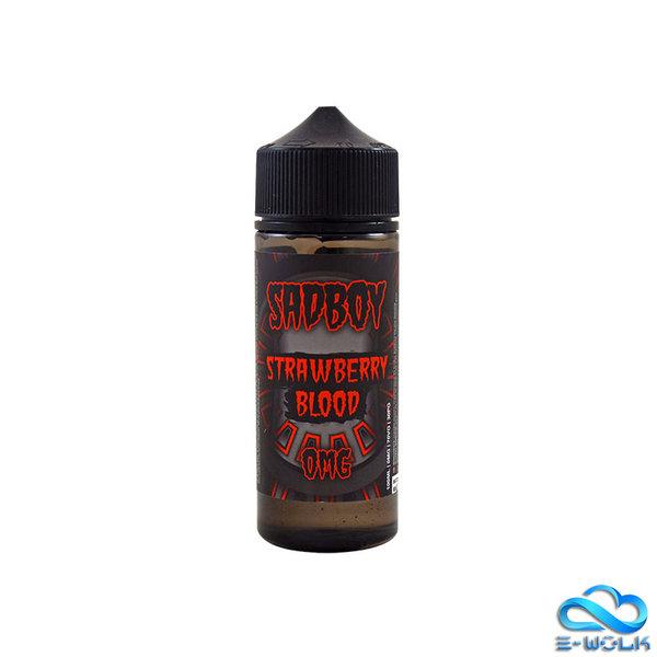 Strawberry Blood (100ml) Plus