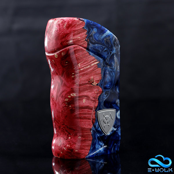 Duke II DNA 21700 Stabwood Ti (014)