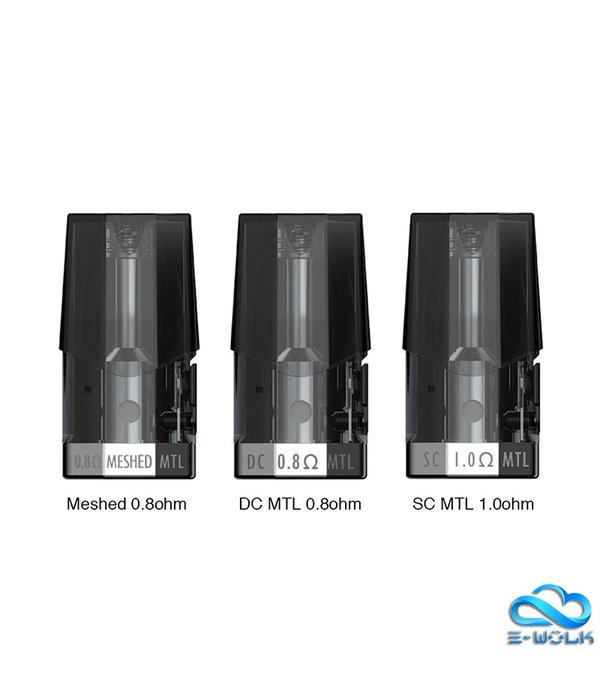 Smoktech SMOK Nfix Replacement Pod 3ml (3pcs)