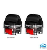 Smoktech SMOK RPM 2 Replacement Pods (3pcs)