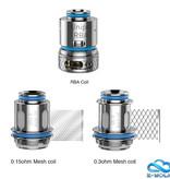 OXVA Velocity Unipro Coil/Unipro RBA